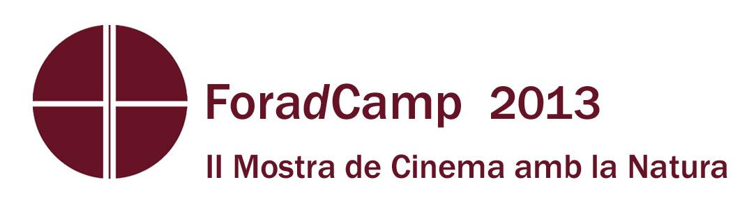 logo foradcamp2013