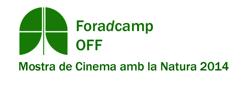 Logo ForadcampOff 2014